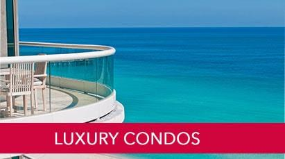 Luxury Condos in Puerto Vallarta