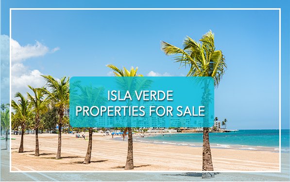 Property in Isla Verde