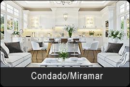 Condado and Miramar Puerto Rico Real Estate
