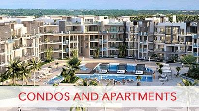 Keller Williams Punta Cana Condos and Apartments for Sale