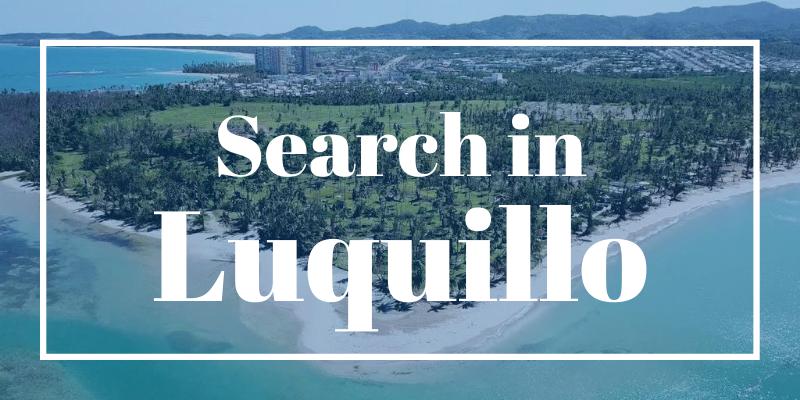 Luquillo Properties for sale