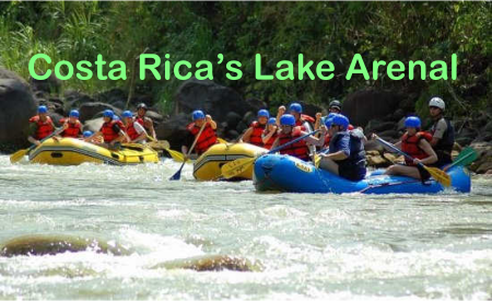 Lake Arenal   Costa Rica Real Estate for sale