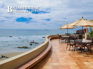 La Jolla del Mar Clubhouse Oceanfront Terrace