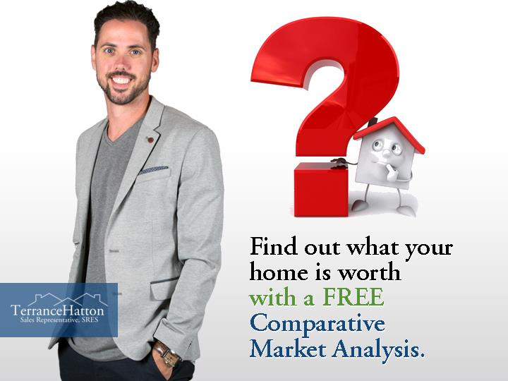 Terrance Hatton Coldwell Banker | What is your home worth?