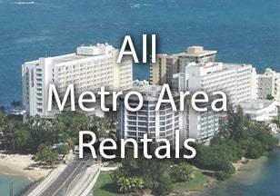 All Metro Rentals