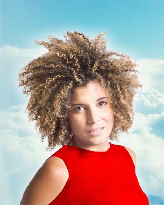 Isel Arias portrait
