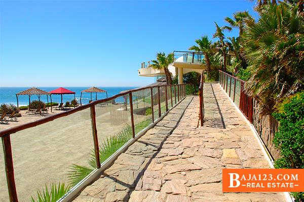 Las Olas Grand Beach Access