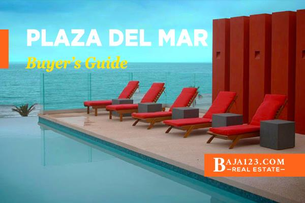 Plaza del Mar, Rosarito Beach Real Estate
