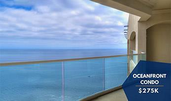 Las Olas Grand - Rosarito Beach Real Estate