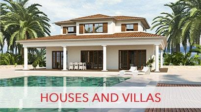 Keller Willams Punta Cana Houses and Villas
