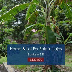 Puerto Rico Home for sale in Lajas