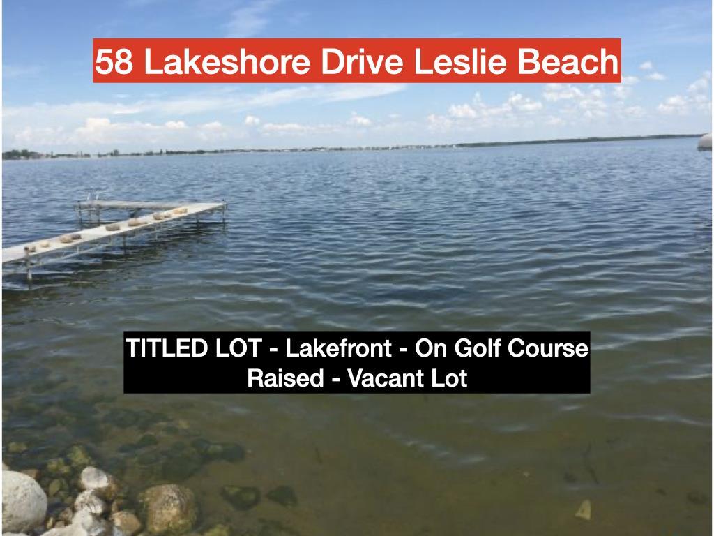 58 Lakeshore