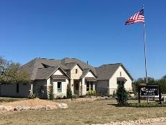 Coventry Homes Model in Rutherford West
