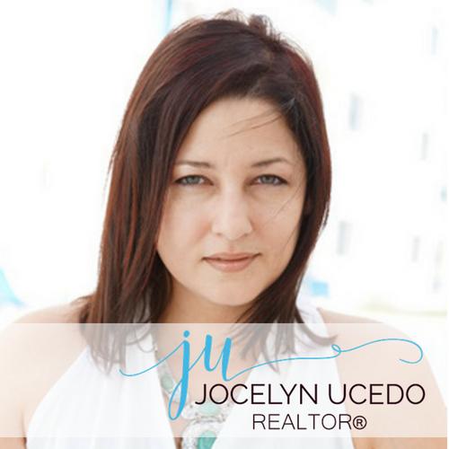 Jocelyn Ucedo Realtor