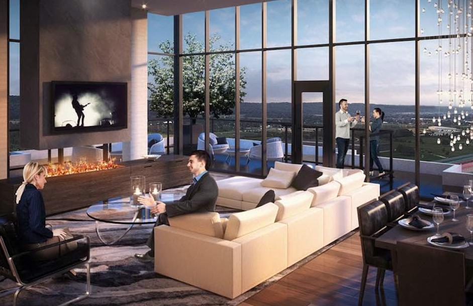 Odyssey Condominiums