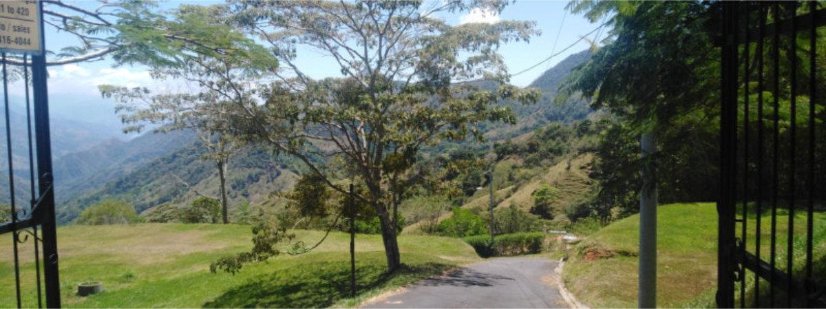 costa rica building lots in all regions and popular towns