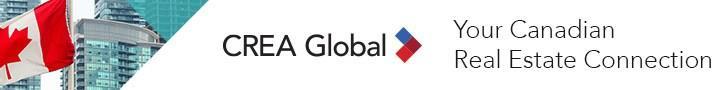 CREA Global Affiliate Canadian Realtor Assocation