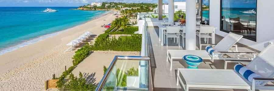 Caribbean Ocean Front Real Estate - Mexico and Dominican Republic Ocean Front Real Estate