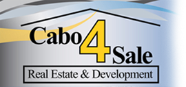 Cabo 4 Sale Real Estate and Development