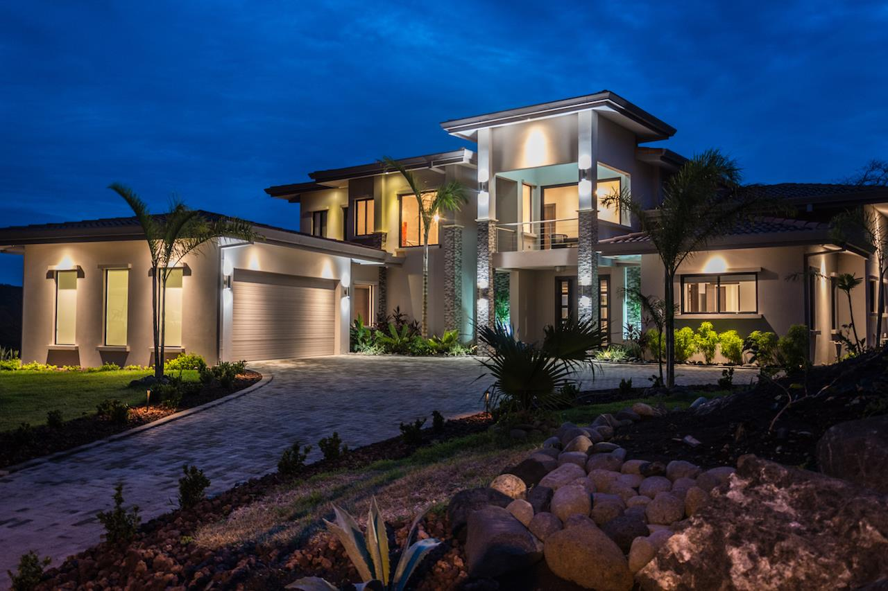 Pacifico Development, Playas del Coco, Costa Rica