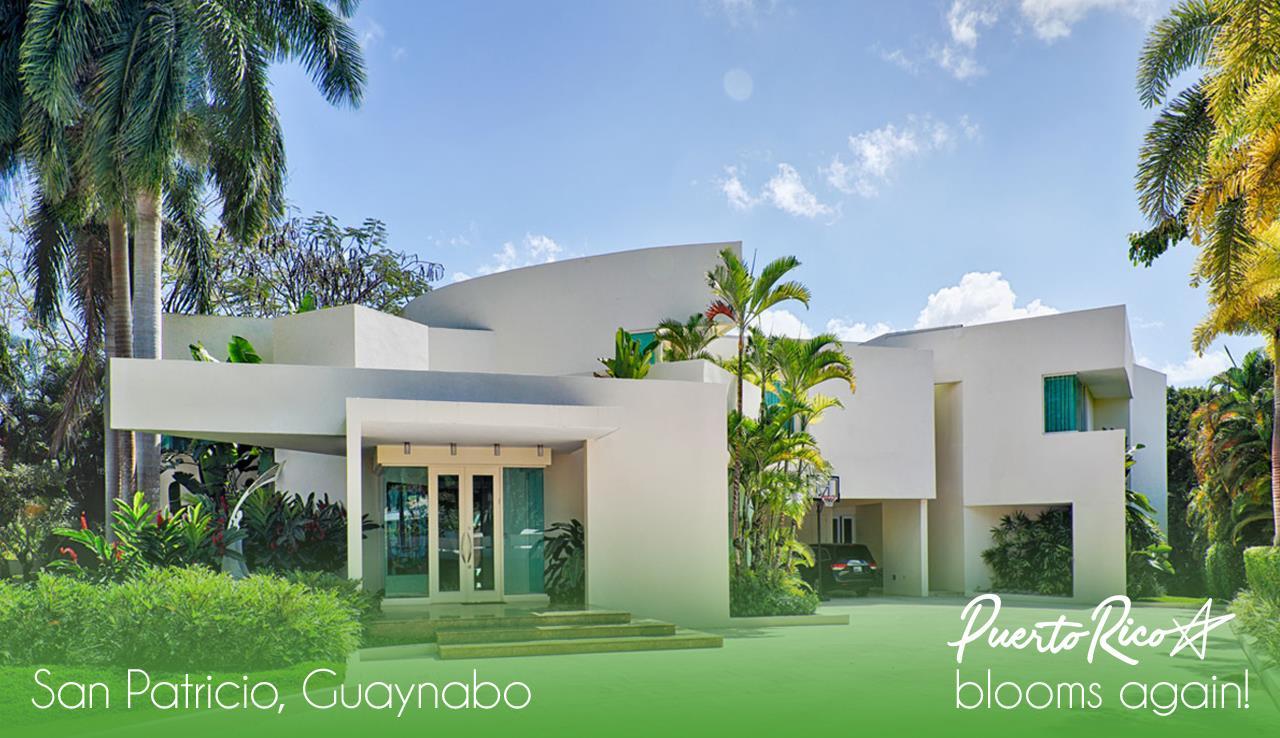 Unique Properties Puerto Rico San Patricio 01