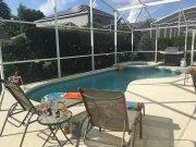 4 bedroom pool home rental in golf community near lego land