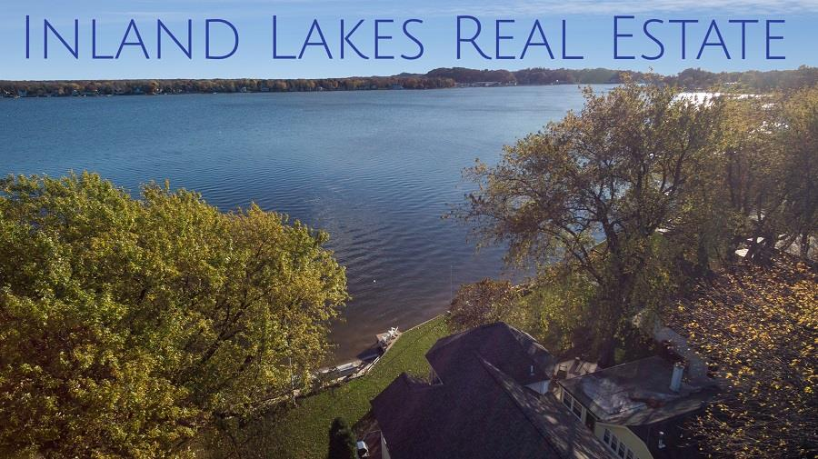 Michigan waterfront homes for sale