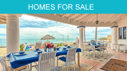 Homes for Sale in Rocky Point