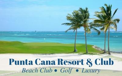 Punta Cana Resort & Club in Dominican Republic