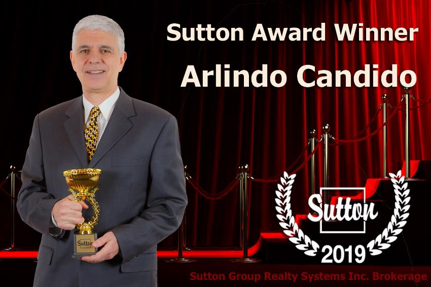Arlindo Candido real estate agent sutton