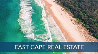 East Cape Mexico Real Estate