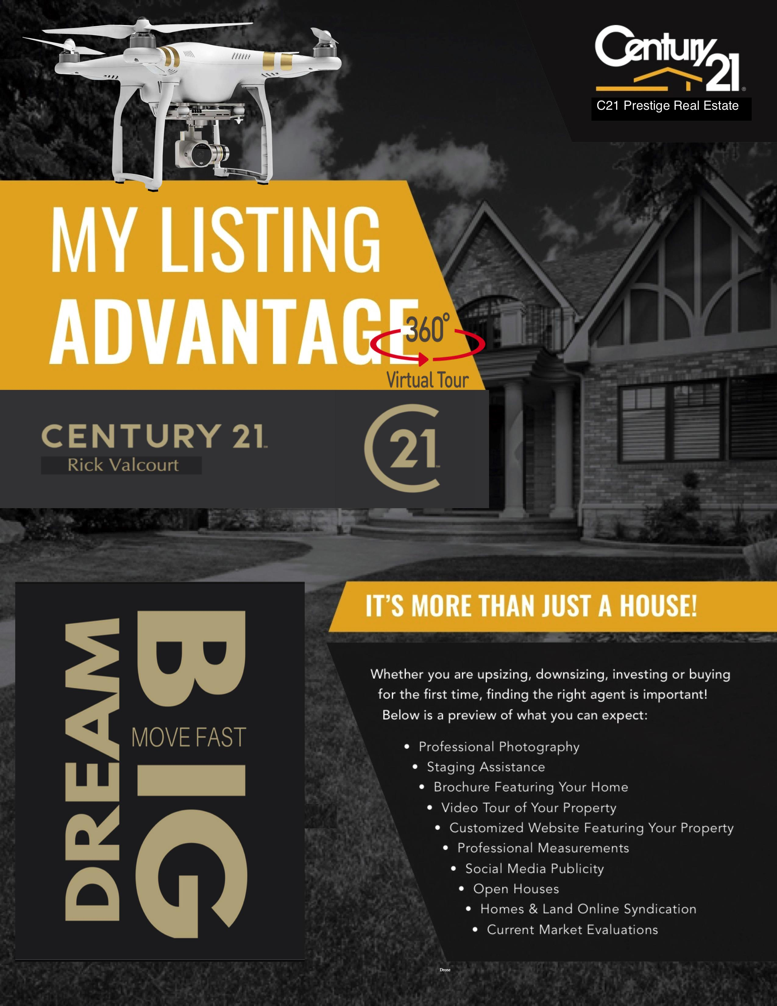 Selling Real Estate in Candle Lake - Rick Valcourt