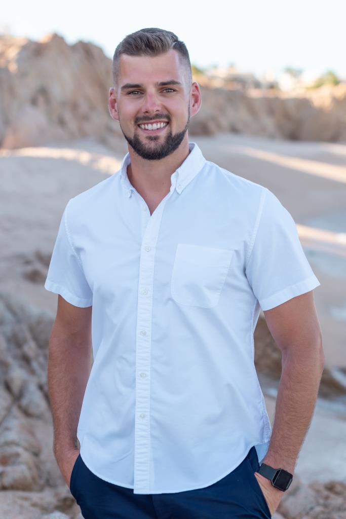 Los Cabos Agent, Nolan Bonnstetter