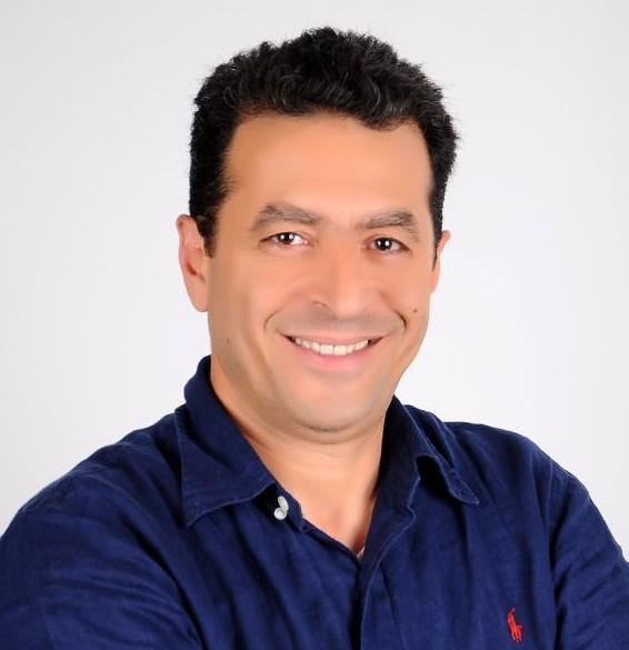 Image result for hesham el zoghby