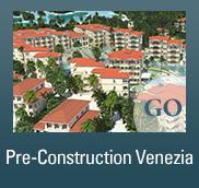 Pre-Construction Venezia