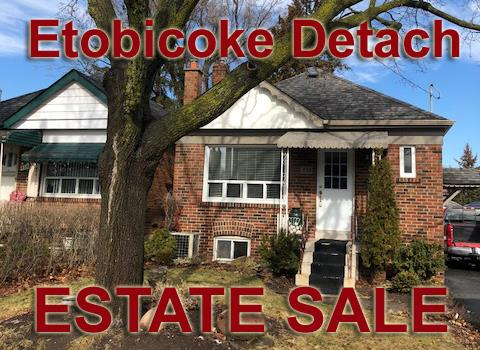 Toronto Estate Sales