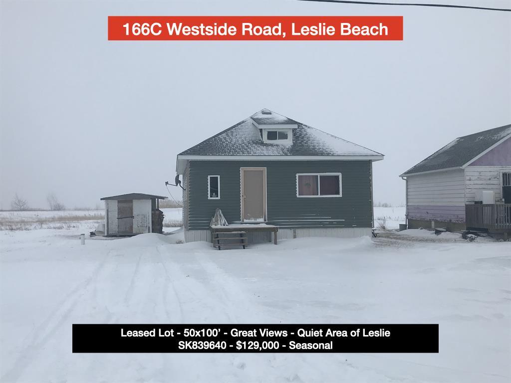 166C Westside Road