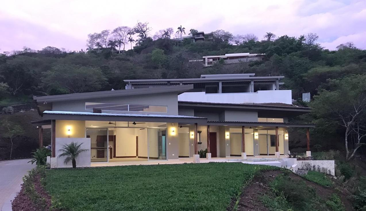 New Construction - Playa Hermosa, Costa Rica