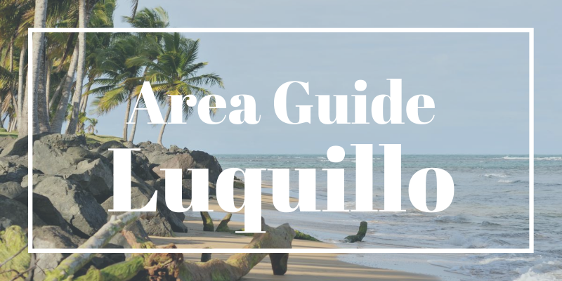 Luquillo Area Guide and Neighborhood Information