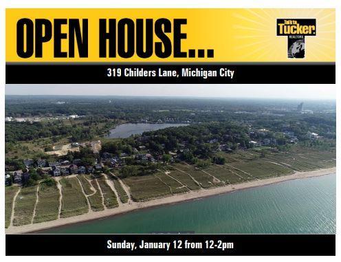 319 Childers Lane Michigan City Indiana 46360