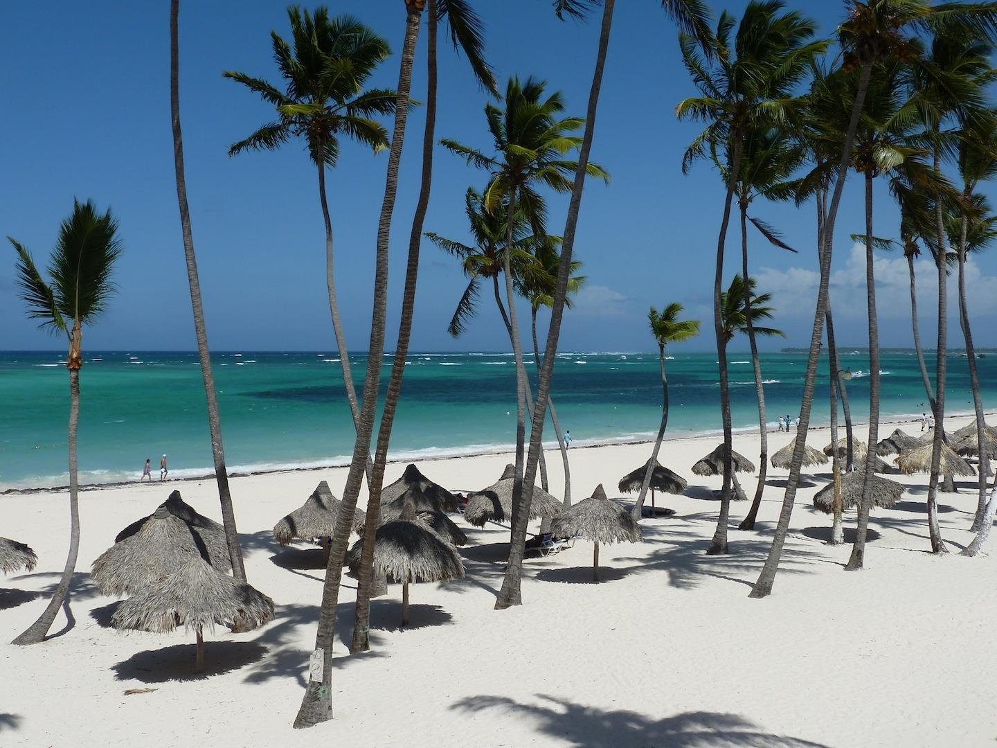 White Sands Punta Cana Real Estate