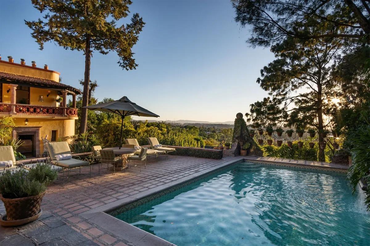 Agave Real Estate San Miguel de Allende - Callejon del chorro 39