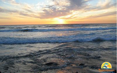 BAJA ROSARITO BEACH VIEWS