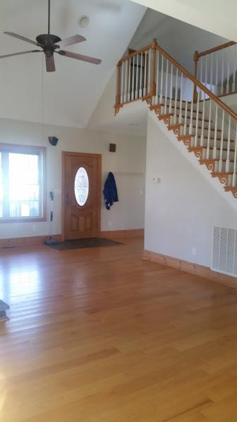 randolph county rentals, farmhouse for rent in randolph county, house with garage in randleman