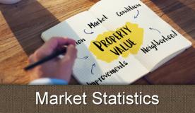 Scottsdale AZ Market Statistics