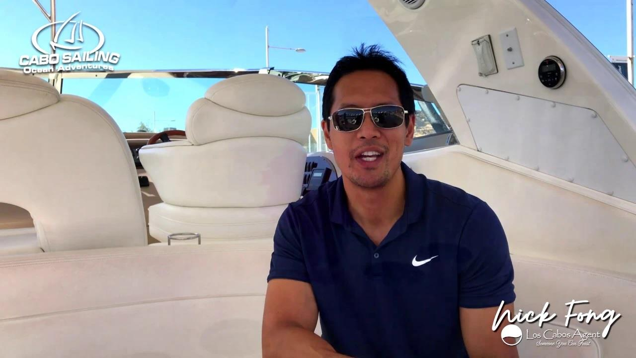 Los Cabos Agent, Nick Fong