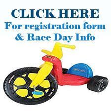 bigwheel race, bushhill festival, bushill big wheel race, big wheel archdale, trinity bigwheel