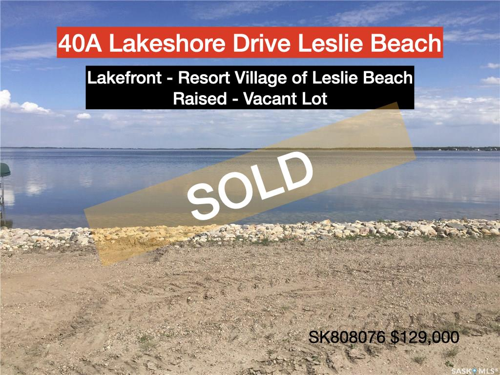 40A Lakeshore