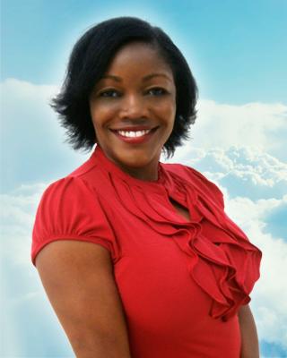 Cheryl Henderson portrait