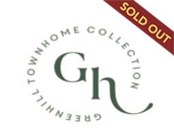 Greenhill Townhomes - sold